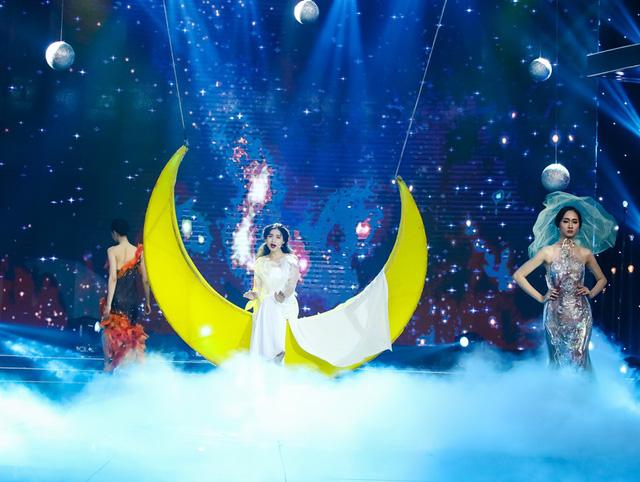 Sài Gòn đêm thứ 7: Công chúa bong bóng Bảo Thy day dứt kể chuyện tình - Ảnh 4.