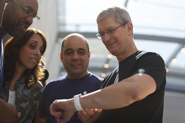 Chờ đợi gì ở show diễn của Apple trong ngày 12/9? - Ảnh 2.