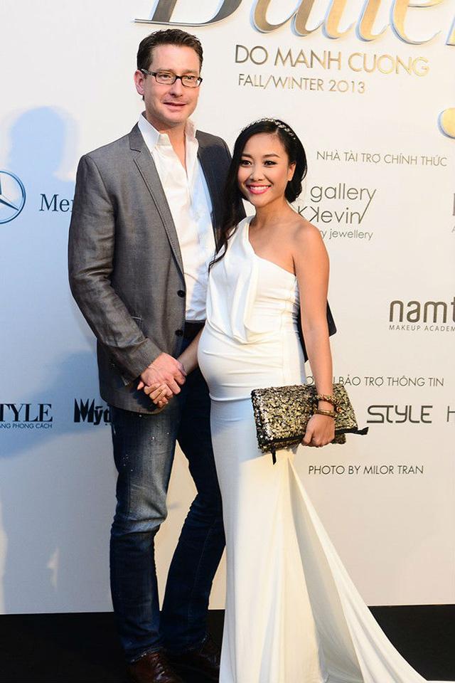 Đoan Trang không muốn rủ chồng cùng làm nghệ thuật - Ảnh 6.