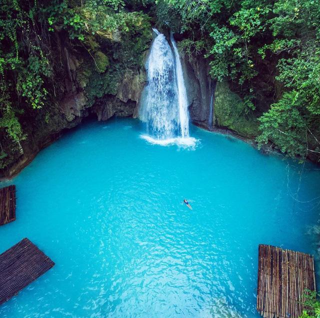 Du lịch Cebu, Philippines: Chẳng lo thiếu chỗ ăn chơi, ngắm cảnh - Ảnh 5.