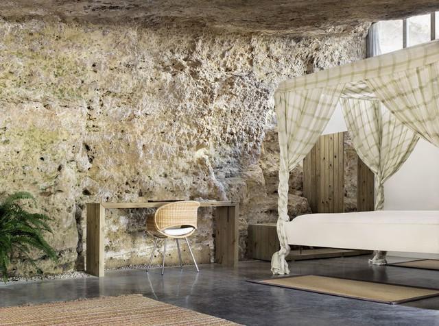 Độc đáo căn nhà hang ở khe núi tại Tây Ban Nha - Ảnh 9.