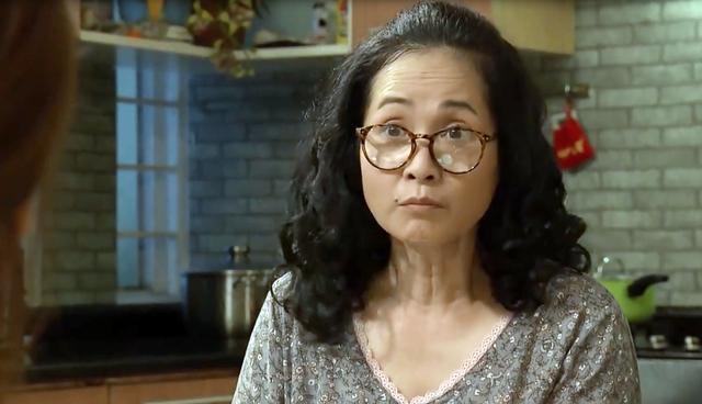 Sống chung với mẹ chồng - Tập 8: Sau một tấn bi kịch, Vân (Bảo Thanh) nhận ra lấy chồng là sai lầm lớn nhất của cuộc đời - Ảnh 2.
