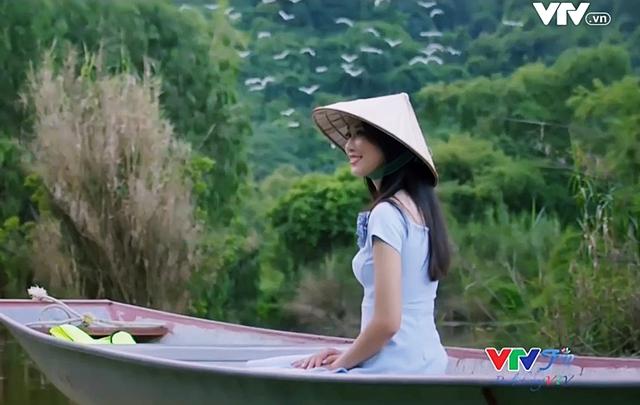 VTVTrip - Du lịch cùng VTV: Thung Nham - Ninh Bình: Nơi chim về làm tổ - Ảnh 1.