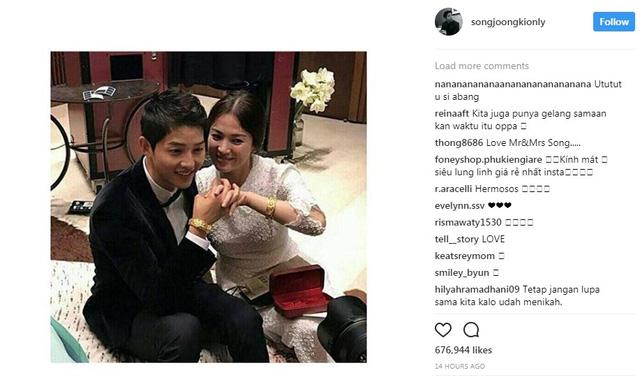 Song Hye Kyo khoe tình bạn đáng ngưỡng mộ - Ảnh 2.