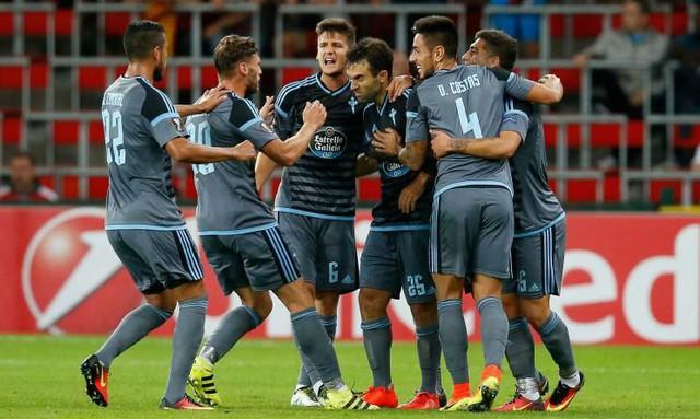 Lịch thi đấu và trực tiếp lượt về tứ kết Europa League ngày 21/4 - Ảnh 1.