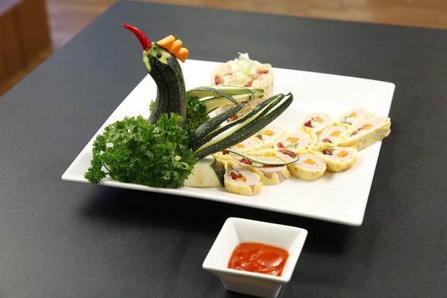 Vua đầu bếp: An Nguy, Thu Hằng mất cơ hội tranh tài ở Chung kết - Ảnh 9.