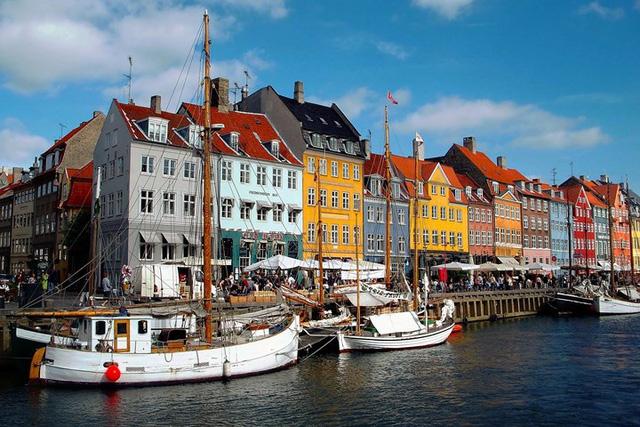 8 thành phố tốt nhất thế giới về chăm sóc sức khỏe người dân - Ảnh 4.