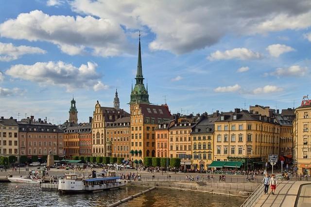 8 thành phố tốt nhất thế giới về chăm sóc sức khỏe người dân - Ảnh 8.