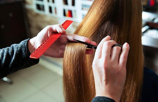 Những mẹo chăm sóc hiệu quả cho mái tóc nhuộm - Ảnh 4.