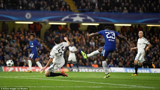 Kết quả bóng đá Champions League sáng 13/9: Juventus thua trắng trước Barcelona - Ảnh 3.