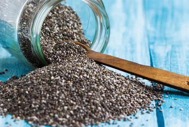Những thực phẩm cung cấp protein cần thiết với người ăn chay - Ảnh 8.