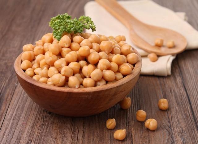 Những thực phẩm cung cấp protein cần thiết với người ăn chay - Ảnh 5.