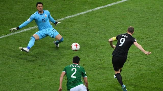 Cúp Liên đoàn các châu lục 2017: ĐT Mexico ngược dòng đánh bại ĐT New Zealand - Ảnh 2.