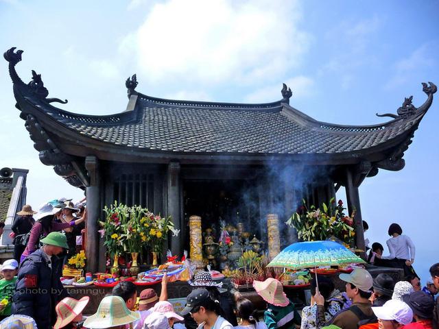 Việt Nam góp mặt trong những địa danh đáng du lịch nhất thế giới - Ảnh 2.