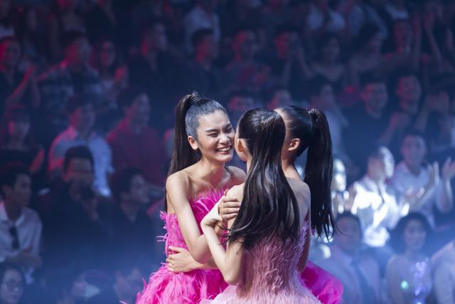 Hành trình từ top 12 mùa 5 thành quán quân Vietnams Next Top Model mùa 8 của chân dài Kim Dung - Ảnh 6.