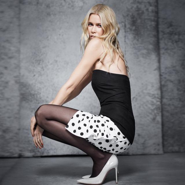 Đây là lý do Claudia Schiffer là siêu mẫu nổi tiếng nhất thế giới - Ảnh 2.