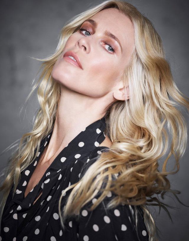Đây là lý do Claudia Schiffer là siêu mẫu nổi tiếng nhất thế giới - Ảnh 1.