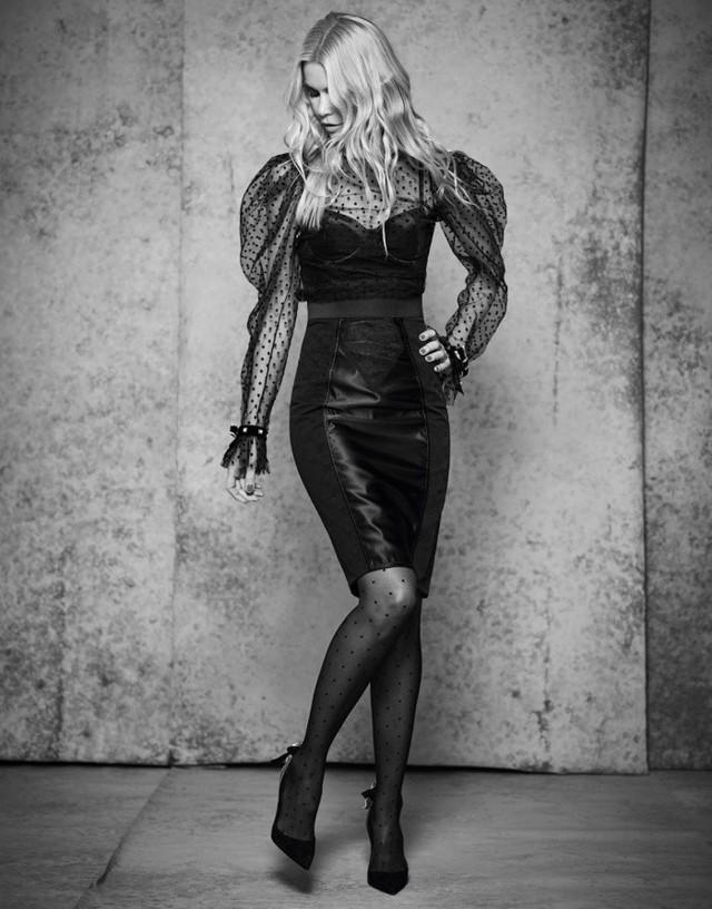 Đây là lý do Claudia Schiffer là siêu mẫu nổi tiếng nhất thế giới - Ảnh 3.