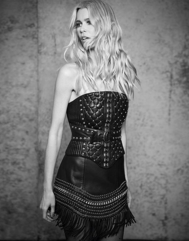 Đây là lý do Claudia Schiffer là siêu mẫu nổi tiếng nhất thế giới - Ảnh 6.