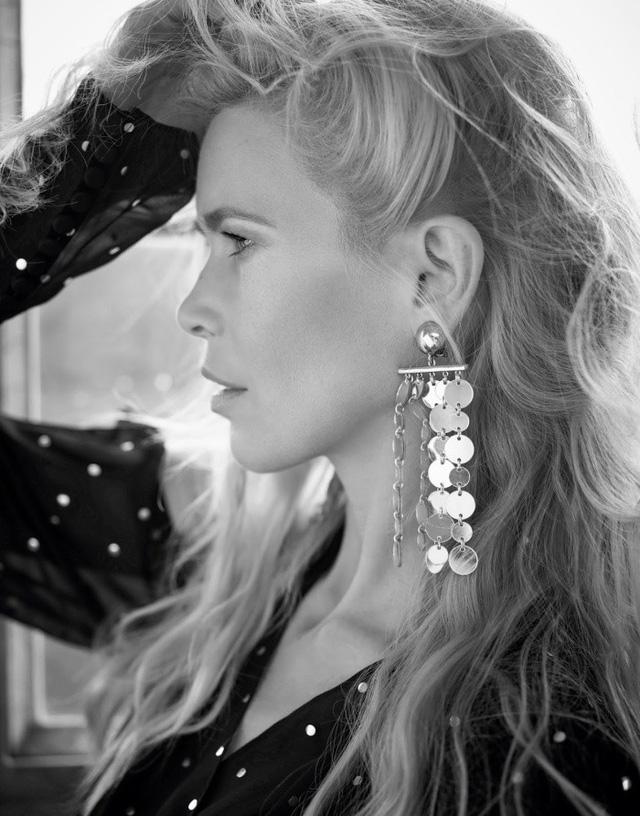 Đây là lý do Claudia Schiffer là siêu mẫu nổi tiếng nhất thế giới - Ảnh 9.