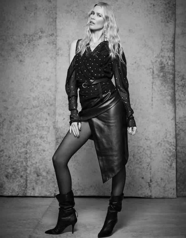 Đây là lý do Claudia Schiffer là siêu mẫu nổi tiếng nhất thế giới - Ảnh 8.