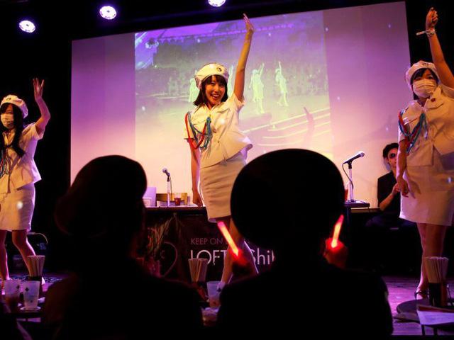 Câu lạc bộ hâm mộ văn hóa Triều Tiên tại Tokyo - ảnh 5
