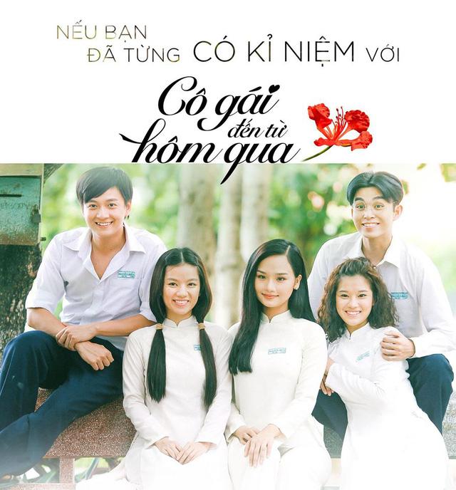 Sau Em là bà nội của anh, Miu Lê – Ngô Kiến Huy lãng mạn trong phim mới - Ảnh 1.