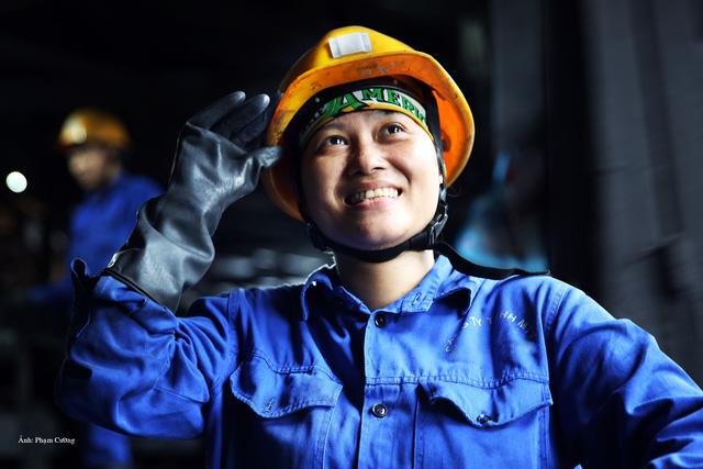 Khoảnh khắc chân thật về cuộc sống của những người thợ mỏ ở Quảng Ninh - Ảnh 21.