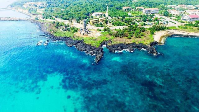 Đảo Cồn Cỏ - Viên ngọc xanh giữa Biển Đông - Ảnh 1.