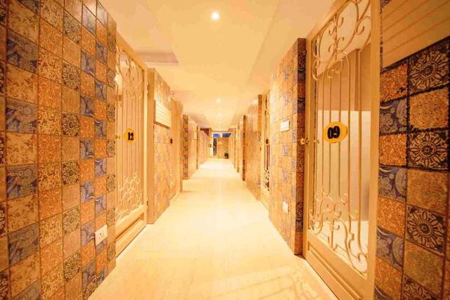 Khách sạn phong cách quý tộc dành cho cún cưng ở Ấn Độ - Ảnh 5.