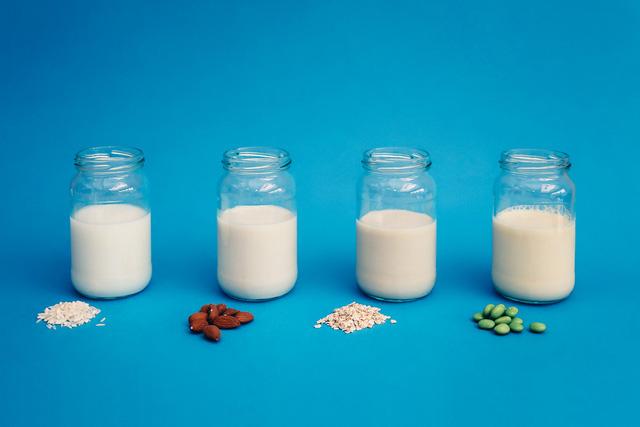 Những thực phẩm cung cấp protein cần thiết với người ăn chay - Ảnh 10.