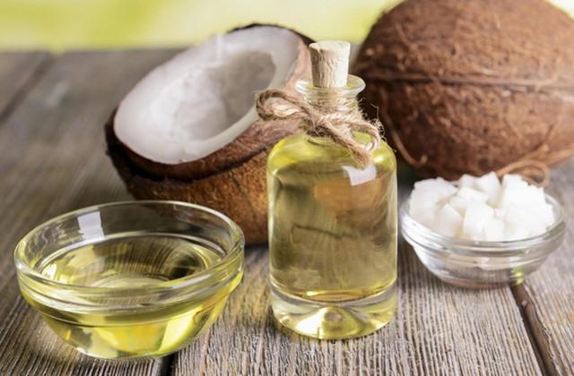 Giúp chị em cách làm trắng da mĩ mãn tại nhà với dầu dừa - Ảnh 4.