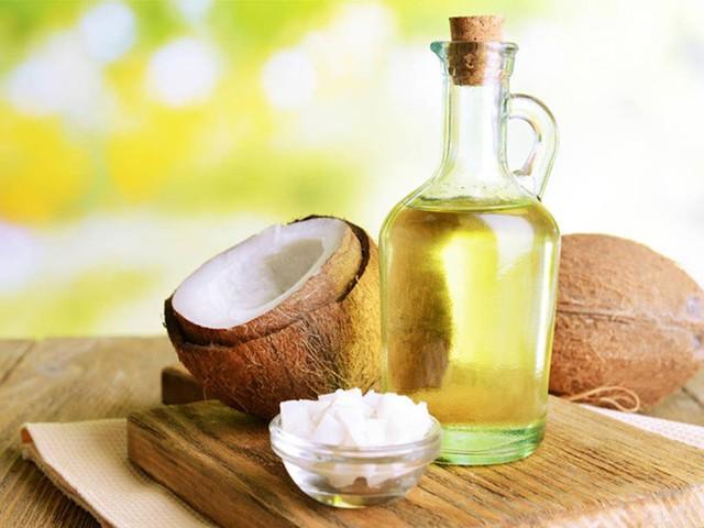 Giúp chị em cách làm trắng da mĩ mãn tại nhà với dầu dừa - Ảnh 6.