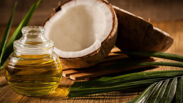 Giúp chị em cách làm trắng da mĩ mãn tại nhà với dầu dừa - Ảnh 3.