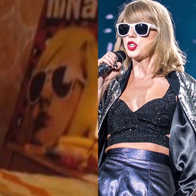 Taylor Swift lấp ló trong MV mới của Selena Gomez? - Ảnh 2.
