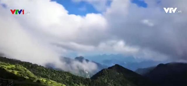 Chiêm ngưỡng cảnh đẹp khu bảo tồn rừng quốc gia Thần Nông Giá (Trung Quốc) - Ảnh 1.
