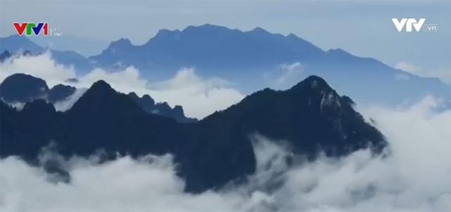 Chiêm ngưỡng cảnh đẹp khu bảo tồn rừng quốc gia Thần Nông Giá (Trung Quốc) - Ảnh 2.