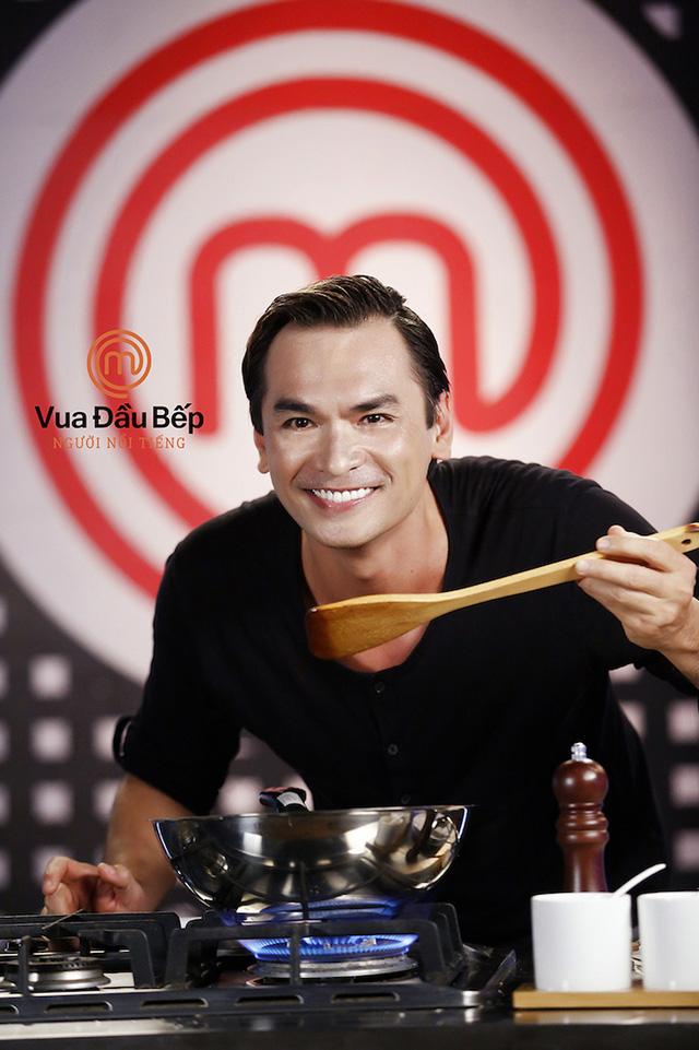 Siêu mẫu Hà Anh, diễn viên An Nguy tranh tài ở Vua đầu bếp phiên bản đặc biệt - Ảnh 5.