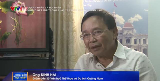 Quảng Nam bảo tồn và phát triển du lịch mang tính cộng đồng - Ảnh 2.