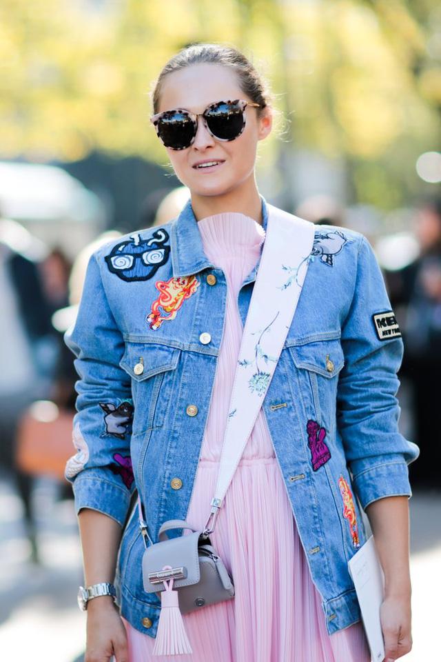 Top 10 xu hướng phong cách thời trang của năm 2017 - Ảnh 2.
