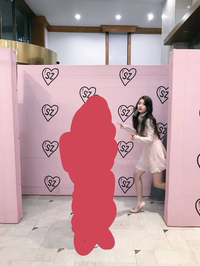 Bạn gái Lee Min Ho bất ngờ dành quà độc tặng fan - Ảnh 2.
