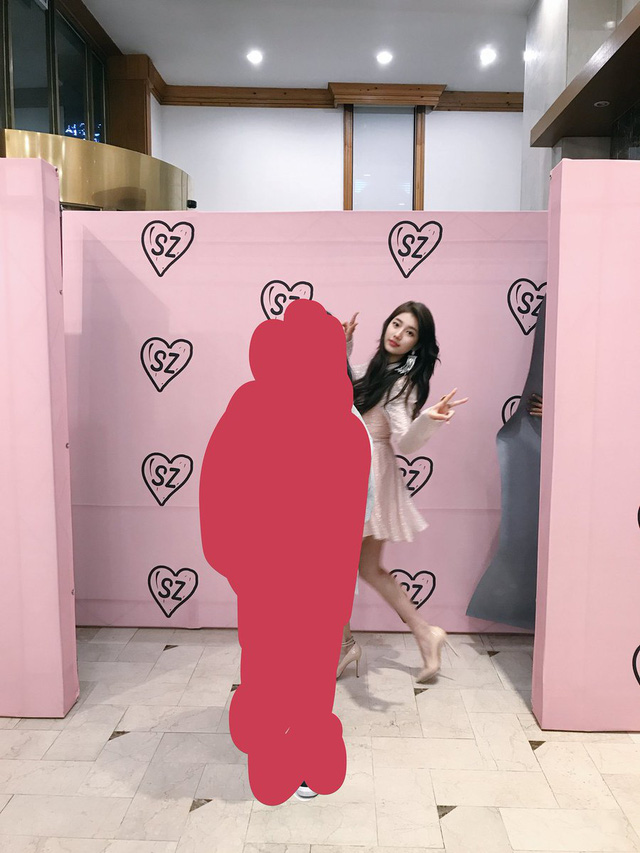 Bạn gái Lee Min Ho bất ngờ dành quà độc tặng fan - Ảnh 1.