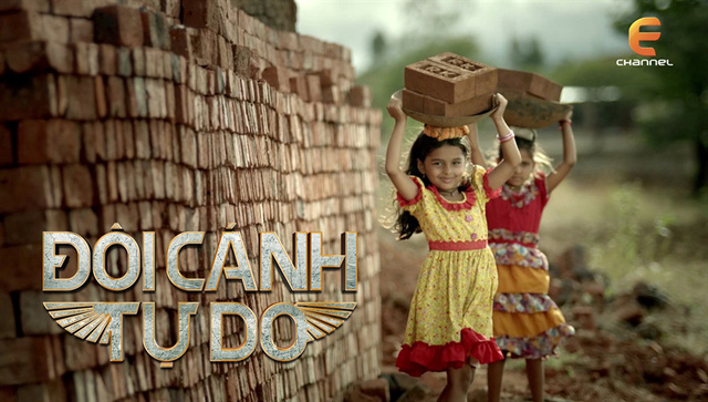 Phim Ấn Độ Đôi cánh tự do: Cuộc bứt phá thoát khỏi ngục tù nô lệ trẻ em - Ảnh 3.