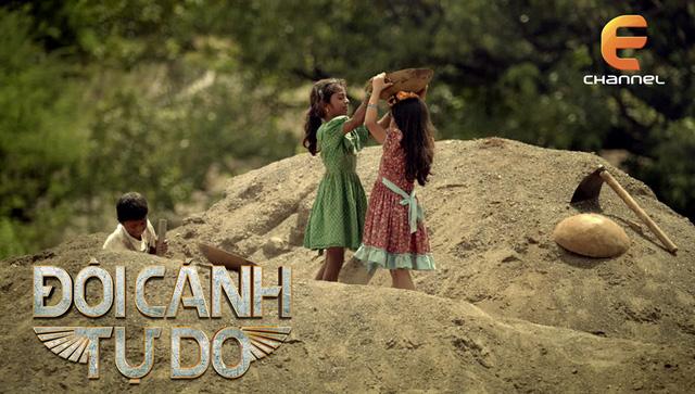 Phim Ấn Độ Đôi cánh tự do: Cuộc bứt phá thoát khỏi ngục tù nô lệ trẻ em - Ảnh 1.