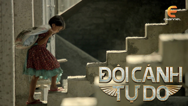 Phim Ấn Độ Đôi cánh tự do: Cuộc bứt phá thoát khỏi ngục tù nô lệ trẻ em - Ảnh 2.