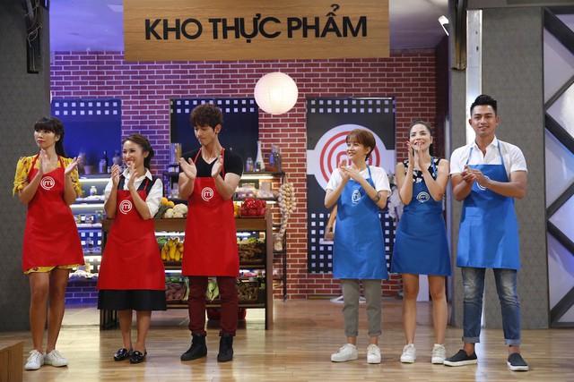 Vua đầu bếp: Kiwi Ngô Mai Trang đánh bại Hà Anh bằng thực đơn trái ngược - Ảnh 2.