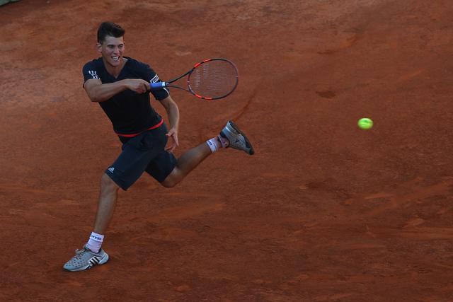 Nadal và cơ hội Le Décima thần thánh ở Pháp mở rộng 2017 - Ảnh 2.
