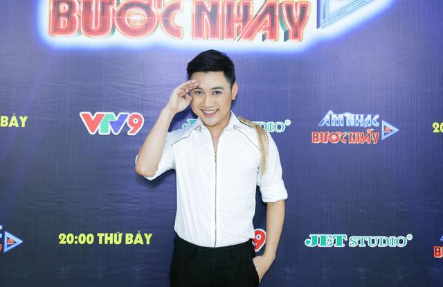 Âm nhạc và Bước nhảy: Thanh Duy Idol tạo dáng bá đạo như mỹ nhân Hàn Quốc - Ảnh 9.