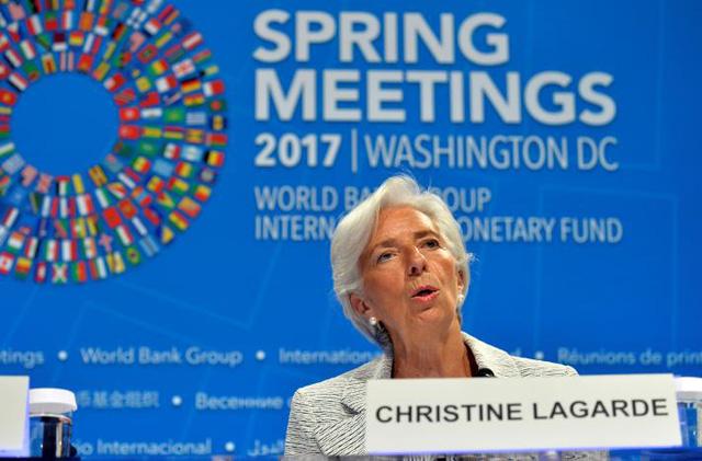 IMF và WB quan ngại về chủ nghĩa bảo hộ mậu dịch - Ảnh 1.