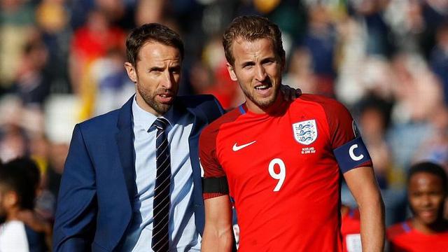 Dự đoán danh sách ĐT Anh tại World Cup 2018: Smalling, Sturridge mất suất? - Ảnh 4.